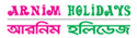 Tours & Travels Operator in Dhaka, Bangladesh